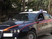 San Rufo: donna aggredita da ragazzo extracomunitario nel cimitero. Intervengono i Carabinieri