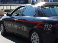 Trovato in possesso di droga destinata allo spaccio.Arrestato a Marsico Nuovo 48enne di Sala Consilina