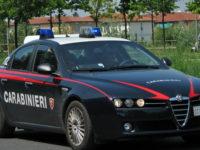 Agropoli: armato di pistola e coltello rapinava donne a passeggio. Denunciato 25enne