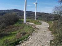 Sequestrato un impianto eolico a Contursi Terme. Indagate quattro persone