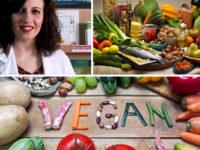"""Alimentazione. La dottoressa Mariagrazia Vigliarolo:""""La dieta vegana produce solo benefici"""""""
