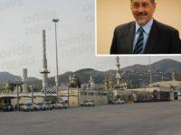 """Petrolio, chiusura Centro Oli Viggiano.Pittella:""""Scongiurato che inquinamento arrivasse all'Agri"""""""