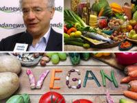 """Dieta vegana. Il gastroenterologo Riccardo Marmo:""""Abbiamo bisogno di assumere tutti i nutrienti"""""""
