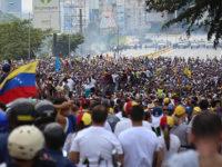 Crisi in Venezuela. La testimonianza dell'imprenditore di Teggiano Michele Vertuccio