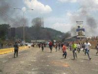 Crisi e scontri in Venezuela. La testimonianza della valdianese Jessica Marino