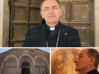 Messaggio di auguri di S.E. Mons. Antonio De Luca per la Santa Pasqua