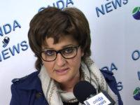 """L'impegno di """"Sassano Vola"""" a favore del territorio. Intervista al presidente Margherita Marra"""