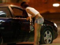 Lotta alla prostituzione.Multe per chi contratta prestazioni sessuali lungo la litoranea ad Eboli