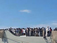 Arrestati trafficanti di migranti a Salerno, Bari e Catania. Avevano contatti con l'Isis