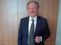 Asl Salerno. Il dottor Giuseppe Fornino di Padula è il nuovo Direttore del Servizio Veterinario