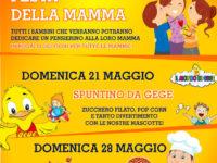 Al Centro Commerciale Diano ad Atena Lucana tante iniziative dedicate ai bambini