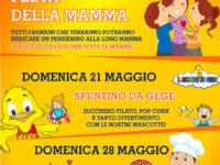 Atena Lucana: al Centro Commerciale Diano le domeniche di maggio sono dedicate ai bambini