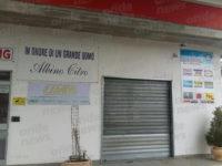 Sicignano: tentano furto al bancomat con una bomba carta. Ladri messi in fuga