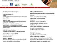 """Padula: domani alla Certosa di San Lorenzo il """"Forum sull'Agro-Ecologia nei Parchi del Sud"""""""
