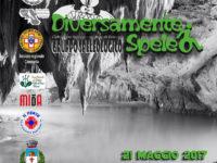 """Grotte Pertosa-Auletta. Il 21 maggio """"Diversamente Speleo"""" sostenuta dalla Fondazione MIdA"""