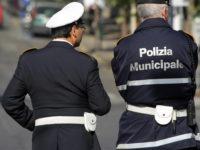 Pochi agenti di Polizia Municipale nel Vallo di Diano, l'allarme della UIL FPL
