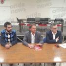 """Teggiano: il giornalista Angelo Raffaele Marmo inaugura il corso sulla comunicazione al """"Leto"""""""