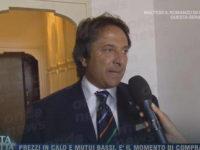 """""""La Vita in Diretta"""" incontra Raffaele De Paola di Teggiano, immobiliarista di successo a Roma"""