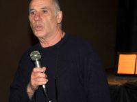 Polla: il 13 maggio appuntamento con Renato Curcio. Presenterà due libri