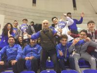 """Grande successo della """"New Kodokan"""" di San Pietro al Tanagro al Trofeo Italia di Martina Franca"""