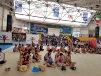 Giovani ginnaste valdianesi trionfano alle finali nazionali della Confsport Italia