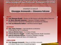 Montesano: il 6 maggio presentazione Archivio storico comunale e della Grangia del Tumusso