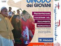 """Teggiano: domani a Prato Perillo la presentazione del documento per il """"Sinodo dei giovani"""""""