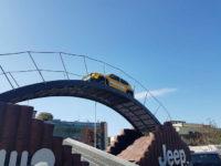"""Conclusa con successo la tappa di """"Jeep on Tour"""" alla Concessionaria Cosilinauto di Potenza"""