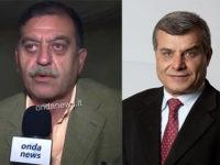Buccino: in due in corsa alla carica di sindaco. Nicola Parisi sfida Francesco Fernicola