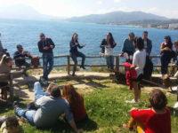 """Rofrano: successo per lo scambio culturale internazionale giovanile di """"Cilento Youth Union"""""""