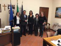 Padula: sottoscritto protocollo d'intesa tra il Comune e l'Ordine degli Psicologi della Campania