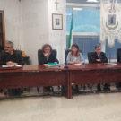 """Elezioni Sant'Arsenio.Sottoscritto il """"Patto per l'ambiente"""" tra candidati e Comitato NoBiometano"""
