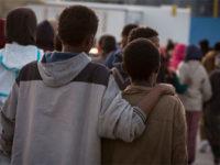 Chiude il Centro di accoglienza minori a Paterno. Interviene il Coordinamento politiche migranti