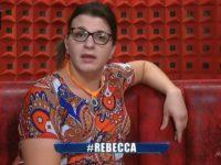 """Eboli: vittima di omofobia a scuola. Rebecca, transgender del """"Grande Fratello"""", lo difende su Fb"""
