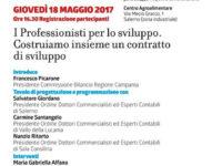 Al Forum del Turismo di Salerno il progetto di sviluppo dell'area Sele-Tanagro-Vallo di Diano