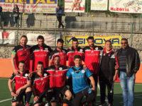 Calcio a 5. Il 13 maggio finale playoff per l'ASD Pertosa che sfida il Green Park di Olevano