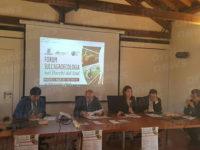 """Padula: biodiversità e tutela del territorio al centro del """"Forum sull'Agro-Ecologia"""""""