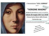 """Camerota: il 20 maggio l'VIII edizione della rassegna di cori polifonici """"Vergine Madre"""""""
