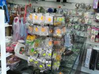 La Guardia di Finanza sequestra oltre 21mila prodotti non sicuri in un negozio di Battipaglia