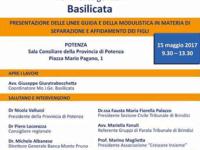 Potenza: il 15 maggio giornata seminariale del Movimento Italiano Genitori e Banca Monte Pruno