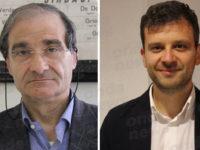 Elezioni amministrative a Vietri di Potenza. Christian Giordano sfida il sindaco uscente Grande
