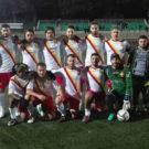 Calcio. Dopo il Futsal si brinda ancora alla promozione:il Real Pertosa vola in seconda categoria