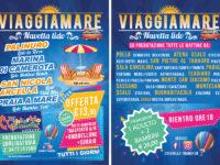 Estate 2017 – Chiurillo Transfer organizza VIAGGIAMARE navetta lido