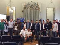 Giuseppe Rienzo di Padula è il nuovo Coordinatore dei Forum della Provincia di Salerno