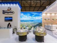 L'Industria Tanagrina conquista consensi alla Fiera Tutto Food di Milano e lancia nuovi prodotti