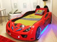 """Da Home&Living di Atena Lucana la """"macchina letto"""" targata Disney per i sogni dei piccoli"""