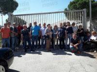 Polla: crisi Ergon, il Commissario liquidatore spiega il perché dei cancelli chiusi