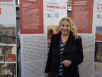 """Il Liceo Artistico del Pomponio Leto di Teggiano a Napoli per la 36^ edizione di """"Futuro Remoto"""""""