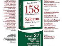 """Casalbuono: domani tappa in comune per le """"158"""" ricette dei paesi salernitani di Enzo Landolfi"""