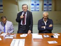 """Elezioni amministrative. """"Insieme per Sant'Arsenio"""" discute di Fondi Europei e ruolo dei Comuni"""